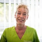 Manuela Steinert Zahnmed Prophylaxeassistentin Zahnmed Fachangestellte