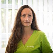 Ricarda Rieper Zahnmed Prophylaxeassistentin Zahnmed Fachangestellte Praxismanagerin