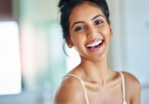Schönes Lachen durch die richtige Prophylaxe