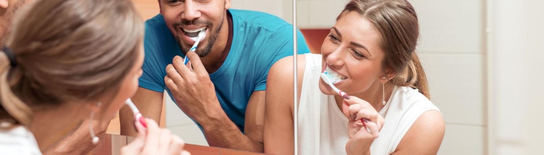 Elektrische Zahnbürsten – besser als Handzahnbürste?