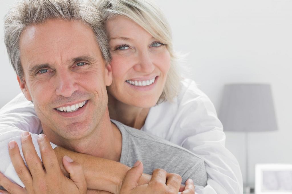 Prothetik – der Zahnersatz
