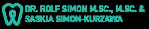 Logo Zahnarztpraxis Simon Berlin